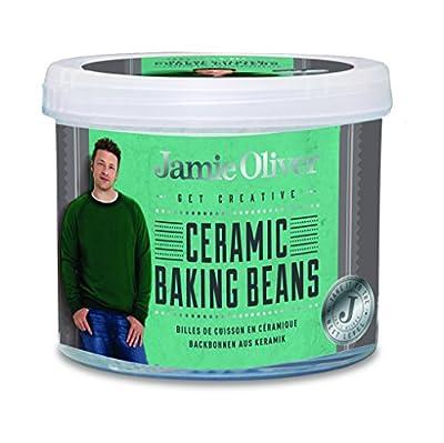 Jamie Oliver Baking Beans, Gray