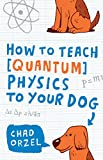img - for How to Teach Quantum Physics to Your Dog book / textbook / text book