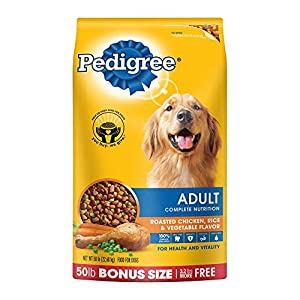 Pedigree (Chicken, 50 lbs. pack of 2)