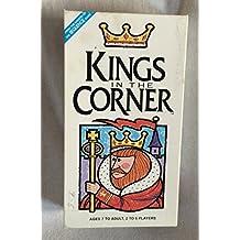 Miles Kimball Kings In The Corner