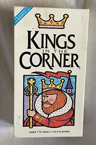 kings in the corner card game - 5
