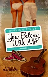 You Belong With Me Reunion Series Book 2
