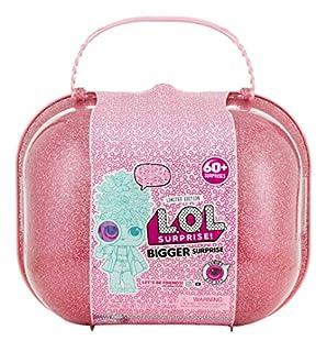 L.O.L. Surprise! Bigger Surprise with 60+ Surprises (B07BHQ81XG) | Amazon Products