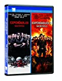The Expendables / The Expendables 2