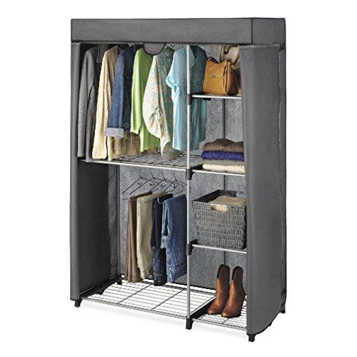 Furniture Double Wardrobe - 9