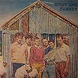 Frenzy - Australia LP