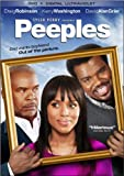 Tyler Perry: Peeples [DVD + Digital]