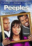 Tyler Perry: Peeples [DVD + Digital]