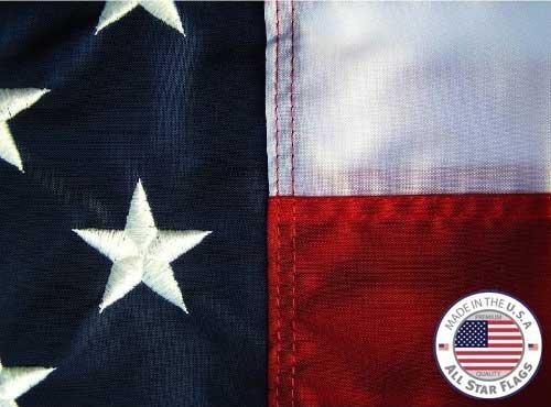 american made american flag - 9