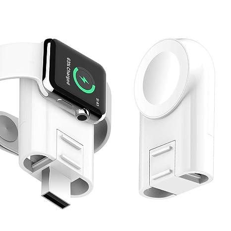 Makluce Para Apple Watch Series 1 2 3 4 IWatch Cargador ...