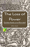 The Loss of Power: Goldenfields and Bondell (The Ingenairii Series Book 3)