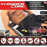 NEW Wonder Core Smart Complete Body Workout Exercise System tone midsection arms and legs Lovely guaranteed result