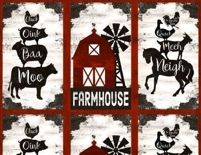 Best homestead fabric wilmington