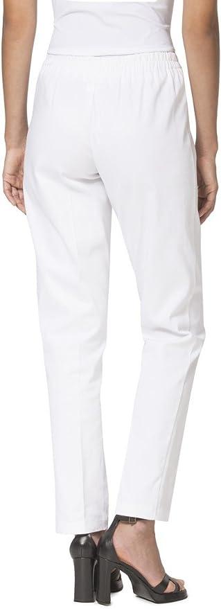 Pantalone Perla per Estetista Wave Futura Pratico Resistente e Professionale.