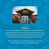Kauai Coffee Island Sunrise Mild Roast, Single Serve 12 Count
