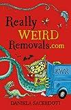 Really Weird Removals.com (Kelpies)
