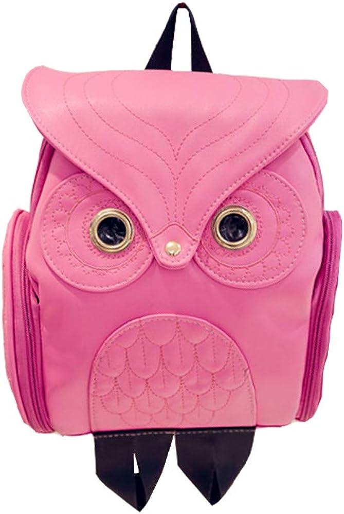 XiXiDONG Women's Cute Owl...