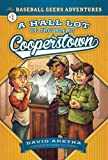 A Hall Lot of Trouble at Cooperstown The Baseball Geeks Adventures