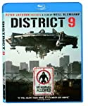 Cover Image for 'District 9'