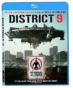 District 9 [Blu-ray]