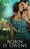 img - for Script of the Heart: A Celta HeartMates Novel book / textbook / text book