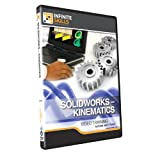 SolidWorks - Kinematics - Training DVD
