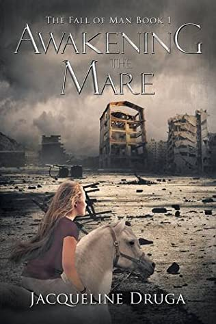 book cover of Awakening the Mare
