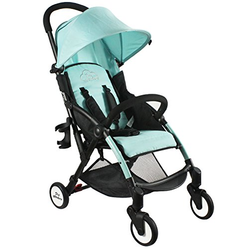 2 Year Old And New Baby Pram - 3