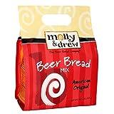 molly&drew Beer Bread Mix (19.75 Ounce) American Original