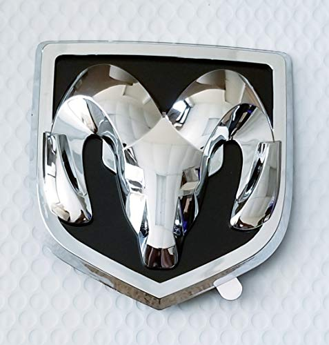 Tailgate Badge - 7