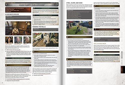 Witcher 3 wild hunt prima guide pdf livincorner.