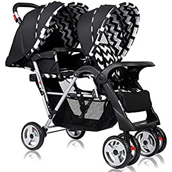 Amazon Com Safety 1st Two Ways Tandem Stroller Orion