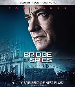 Bridge of Spies [Blu-ray + DVD + Digital HD] (Bilingual)