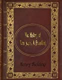 img - for Henry Fielding - The History of Tom Jones, A Foundling book / textbook / text book
