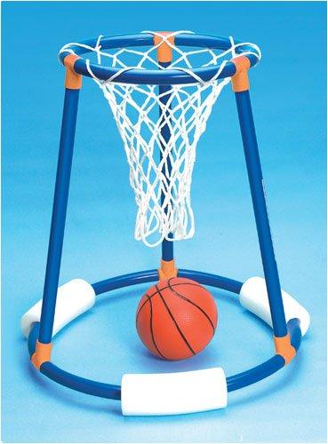 Swimline 9165 Tall Boy Floating Basketball