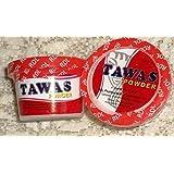 RDL Tawas Powder (Alum Powder) 50grams (Red) PACK OF 2