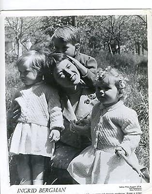 Ingrid Bergman orient express