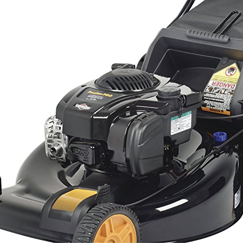 Poulan Pro PR625Y22RHP, 22 in. 150cc Briggs & Stratton Walk Behind Front-Wheel-Drive Mower