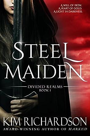 Steel Maiden
