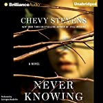 Never Knowing | Chevy Stevens