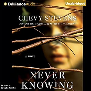 Never Knowing Audiobook