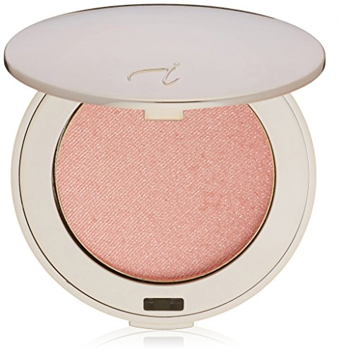 Jane Iredale PurePressed Blush Cotton Candy, .1 oz. (Cheek Ounce Color 0.1)
