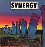 Synergy|Electronic Realizations for Rock Orchestra|LP|Vinyl Record (3597)