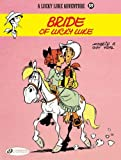 lucky luke vol 59 bride of lucky luke by guy vidal 2016 06 30