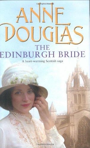 book cover of The Edinburgh Bride