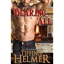 Bearing All (Wild Men of Alaska Book 4)