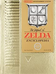 The Legend of Zelda(TM) is one of the most successful franchises of all time with nearly twenty video games and thirty years of history, but it all started with a gold cartridge...The Legend of Zelda Encyclopedia Deluxe Edition honors the gam...