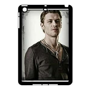 C-EUR Diy Case Joseph Morgan Customized Hard Plastic Case For iPad Mini