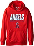 MLB Los Angeles Angels Men's SA2 Fleece Hoodie