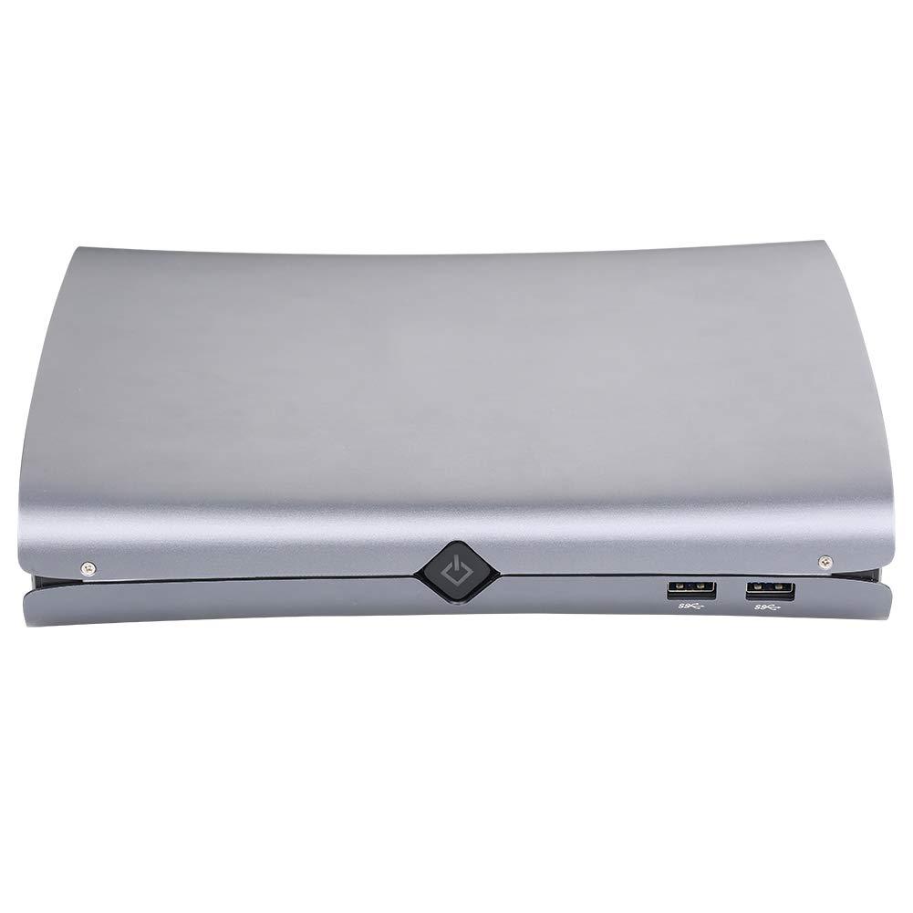 激安特価  4K Mini PC,Windows HDD SSD) 10 Pro RAM/Linux Ubuntu,Intel Core I7 6700HQ,(Gray),[HUNSN BA01],[64Bit/WiFi AC 3160/GTX960M 4G Graphic/1HDMI1.4//1DP1.2/2USB3.0/2USB2.0/1LAN/1USB Type-C](16G RAM/512G SSD) B07HK4Q8TG 32G RAM 240G SSD 1TB HDD 32G RAM 240G SSD 1TB HDD, クリスタルジョイ:cce61ec3 --- svecha37.ru
